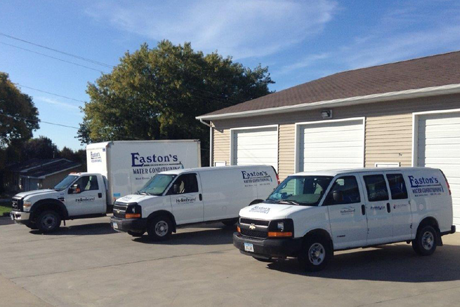 water-softener-service-trucks